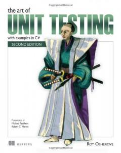 ArtOfUnitTestingBook