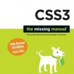 Css3MissingManual