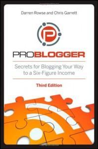 ProBloggerBook